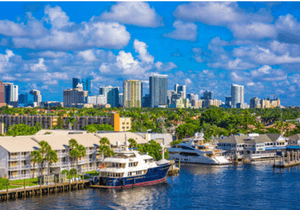 Moving Companies in Fort Lauderdale