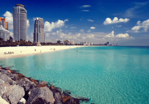 Moving Companies in Miami Beach