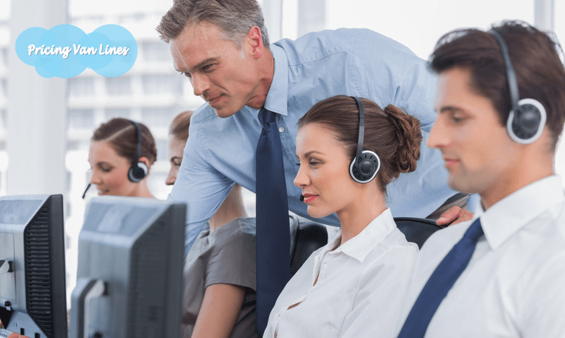 Pricing Van lines – About Us