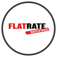 FlatRate Moving - Cheapest Cross Country Movers