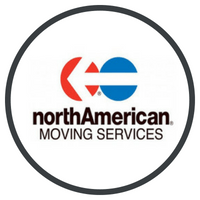 North American Moving Services - Cheapest Cross Country Movers
