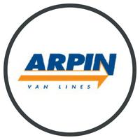 Arpin Van Lines - Best Nationwide Moving Companies - Pricing Van Lines