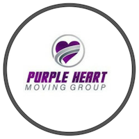 Best Moving Companies for Long Distance - Purple Heart Moving Group