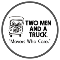 Best Moving Companies for Long Distance - Two Men and a Truck​