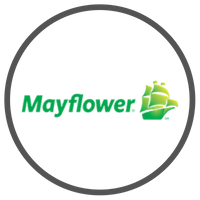 Best Rated Cross Country Moving Companies - Mayflower