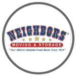 Interstate Moving Companies - Neighbors moving and storage