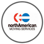 Interstate Moving Companies - North American van lines