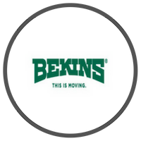 Office Removal Companies - Bekins Moving Company