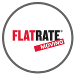 Out of State Moving Companies - Flat Rate Moving