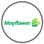 Out of State Moving Companies - Mayflower