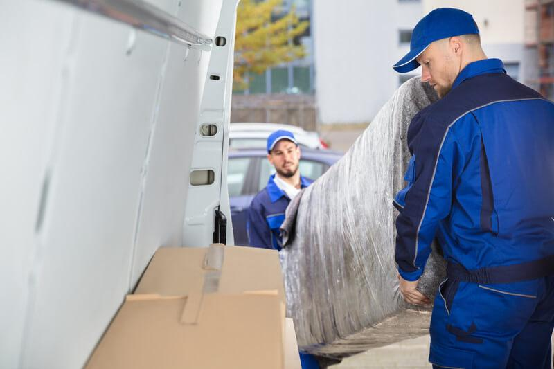 Out of State Moving Companies - Pricing Van Lines
