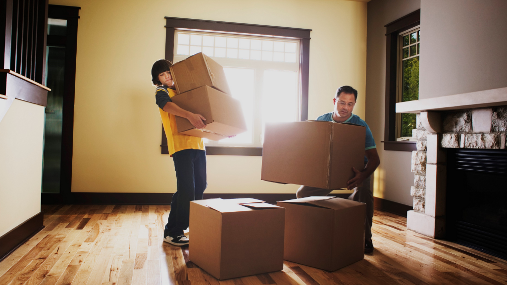 Important Do's and Don'ts of moving