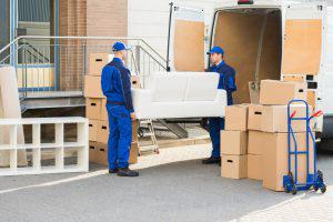 Things You Need to do Before Hiring a Moving Company - Pricing Van Lines