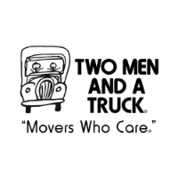 Two Men and a Truck - National Moving Companies