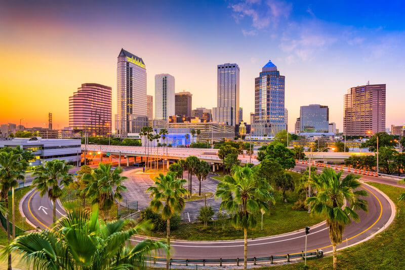 10 Reasons to Move to Florida - Pricing Van Lines