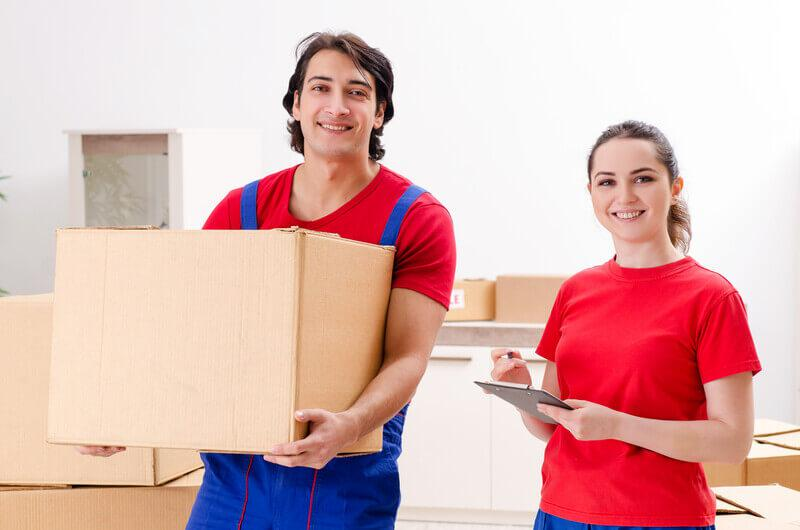 Cost of Hiring Long Distance Movers