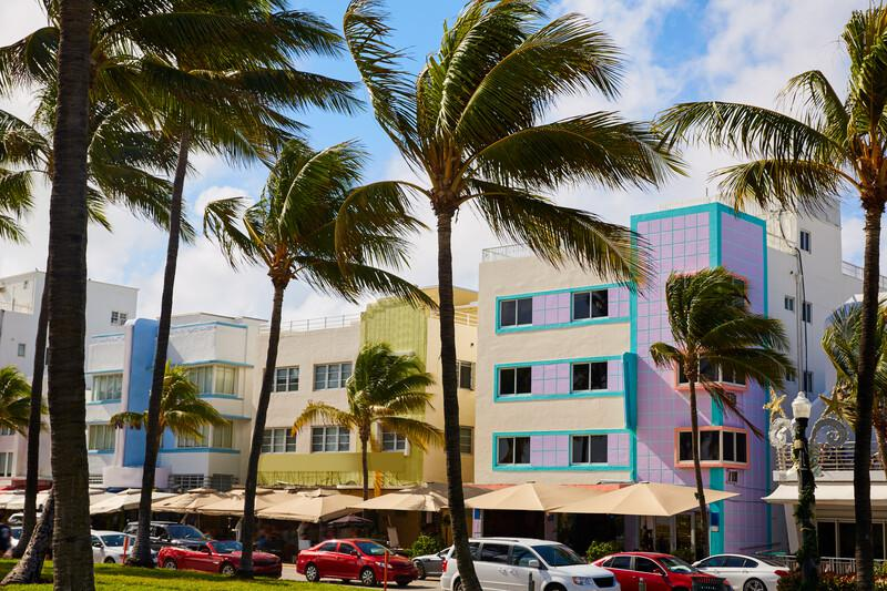 Cost of Living in Miami Beach - Pricing Van Lines