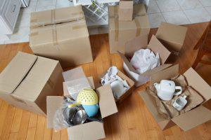 Places to Find Free Moving Boxes - Pricing Van Lines