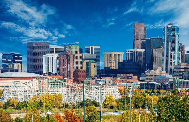 Cost of Living in Denver Colorado