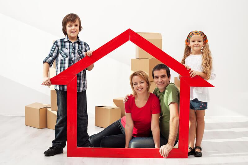 Ways to Stay Happy and Sane During a Move - Pricing Van Lines