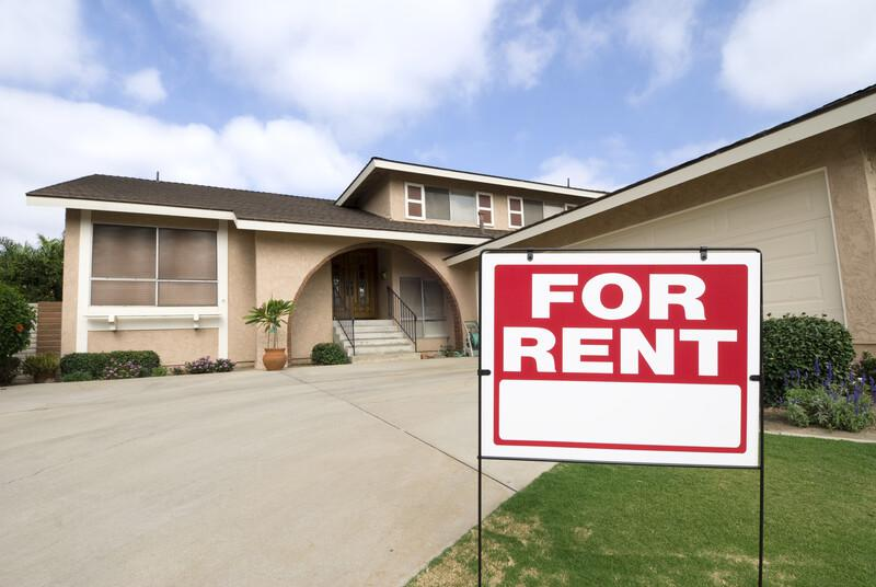 Things You Must Do When Renting A Home