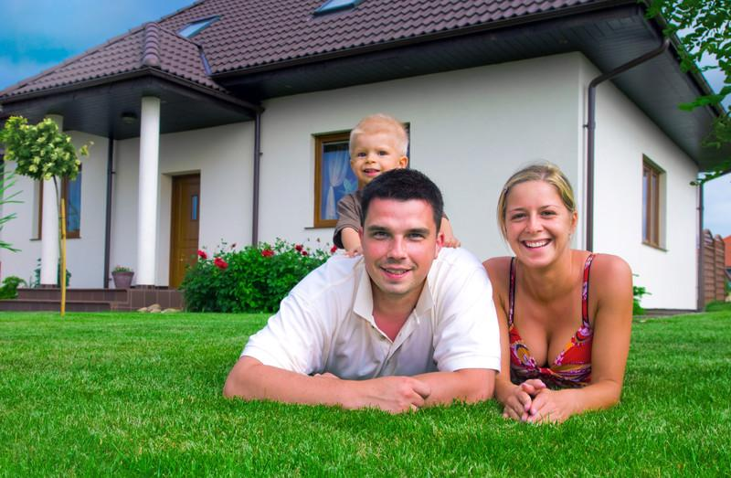 How to Get Insurance for Your New Home