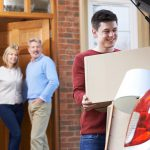 How to Tell Your Parents You Are Moving Out
