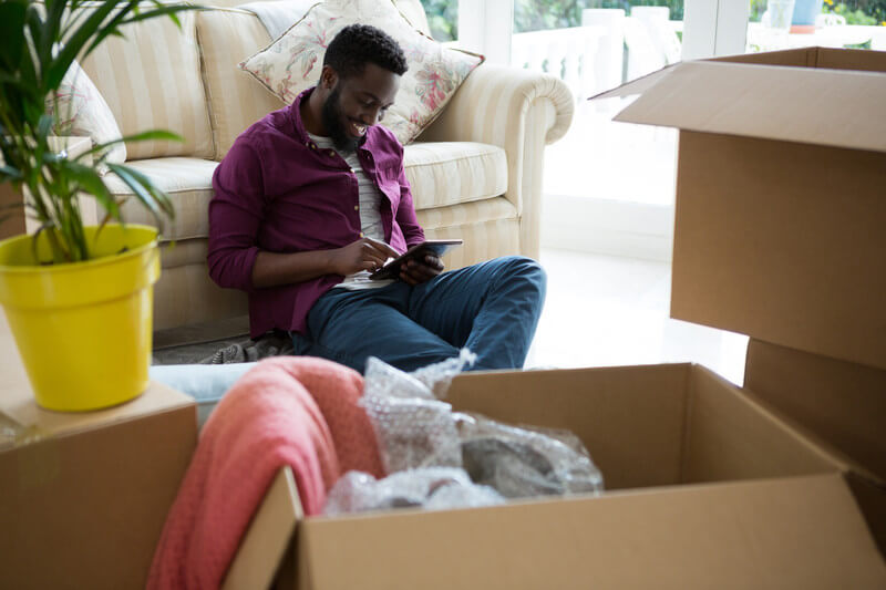 How Much Does it Cost to Purchase Furniture Padding and Moving Blankets?