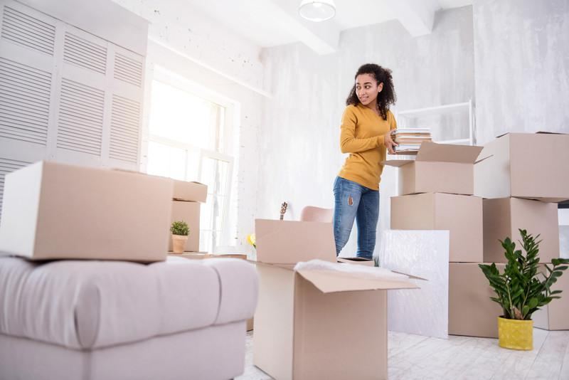 How to Get Instent Moving Quotes