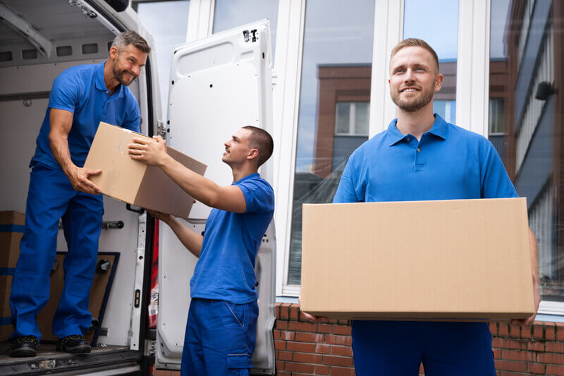 A Helpful Guide to Moving Appliances