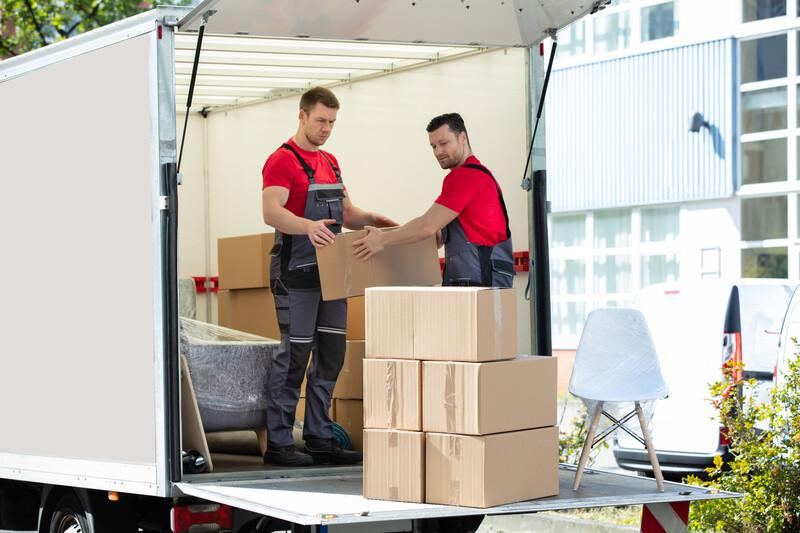 Best Way to Find Trusted Nationwide Moving Companies
