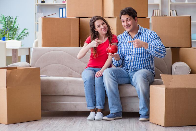 How Much Your Interstate Move Will Cost