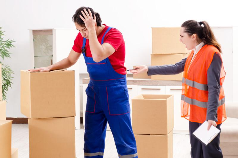 Mistakes To Avoid When Hiring Interstate Moving Companies