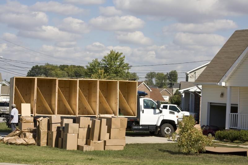 What To Ask Your Movers When Going Out Of State