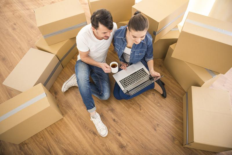 Why Choose Pricing Van Line For Your Long Distance Move