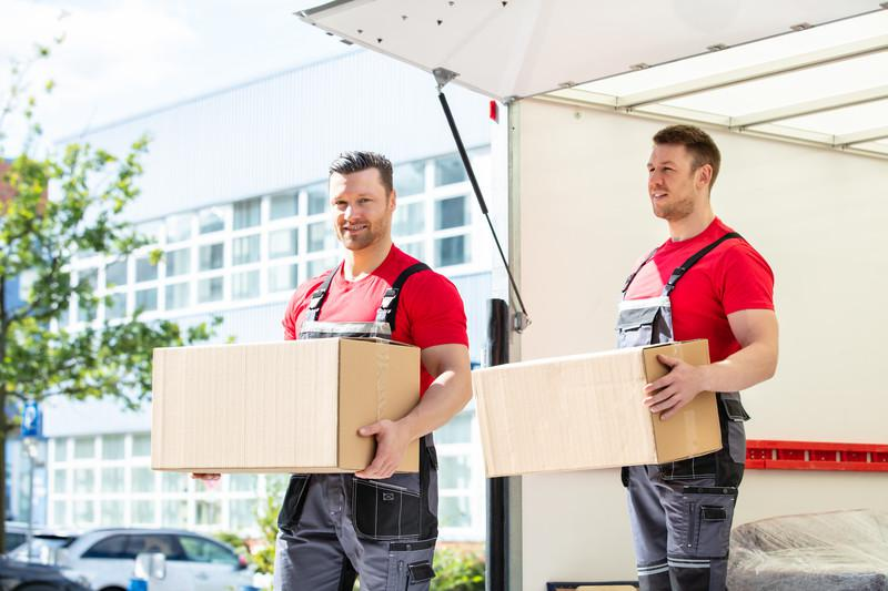 Why to Choose the Best Nationwide Moving Companies With Pricing Van Lines