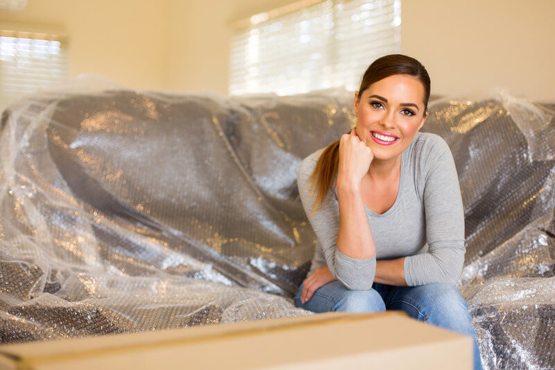 The Best Bubble Wraps for Moving and Storage