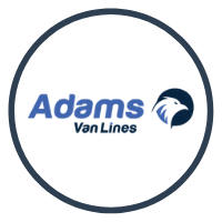 Best State to State Movers - Adams Van Lines
