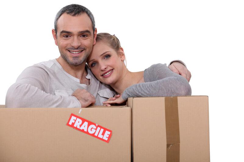 Guide to Make a Packing Plan for a House Move