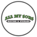 Long Distance Moving Companies in The USA - All My Sons Moving & Storage