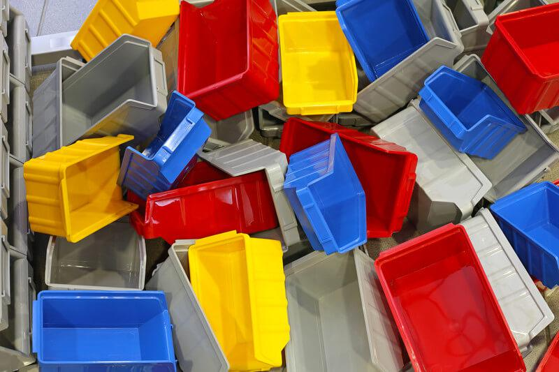 Best Places to Buy Stackable Storage Bins in 2020
