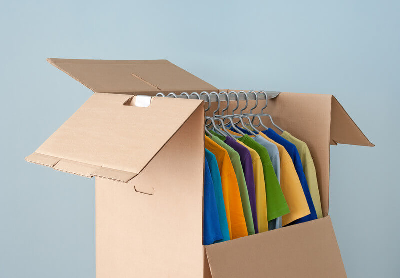 Other Types of Moving Boxes For Your Move