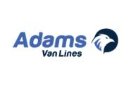 Adams Van Lines -Top 5 Furniture Movers Around You