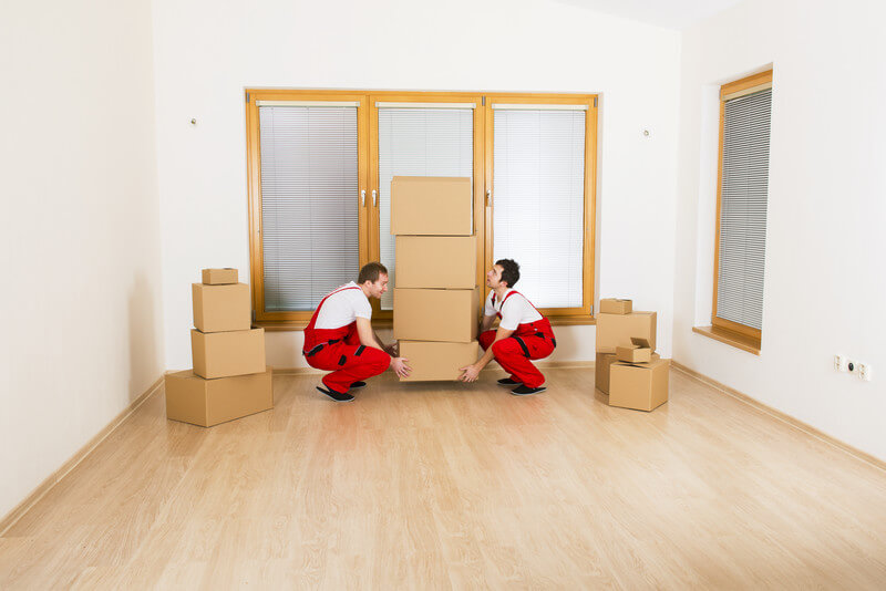 Average Cost To Move Furniture Out Of State