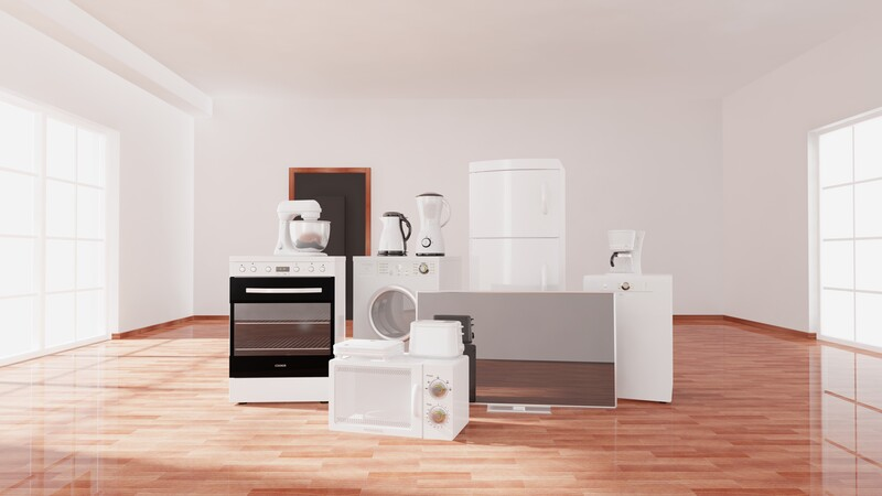 How Appliance Movers Calculate Moving Cost?