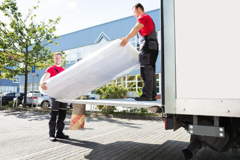 How Much Does Furniture Moving Cost?