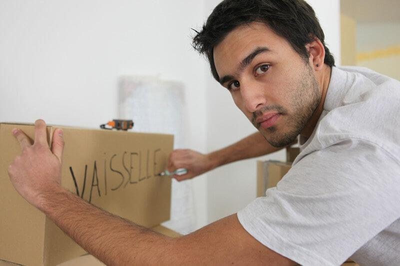 Packing Tips for Moving Out of State