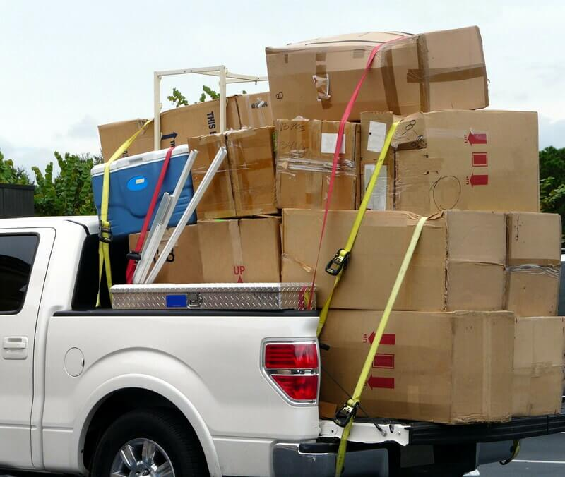 Costs Of Local Moving Company