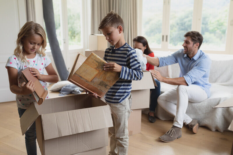 How Moving Cost Is Calculated By Long Distance Movers?
