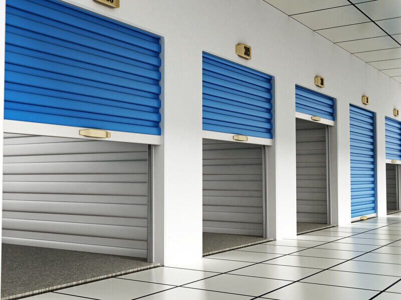 How To Find Temporary Storage Around You